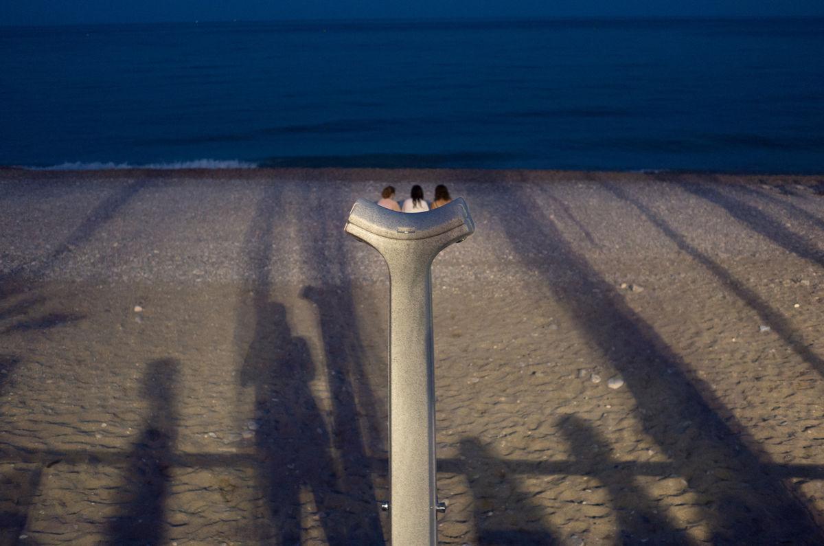 Enrico Markus Essl - Eyeshot - Street Photography Magazine