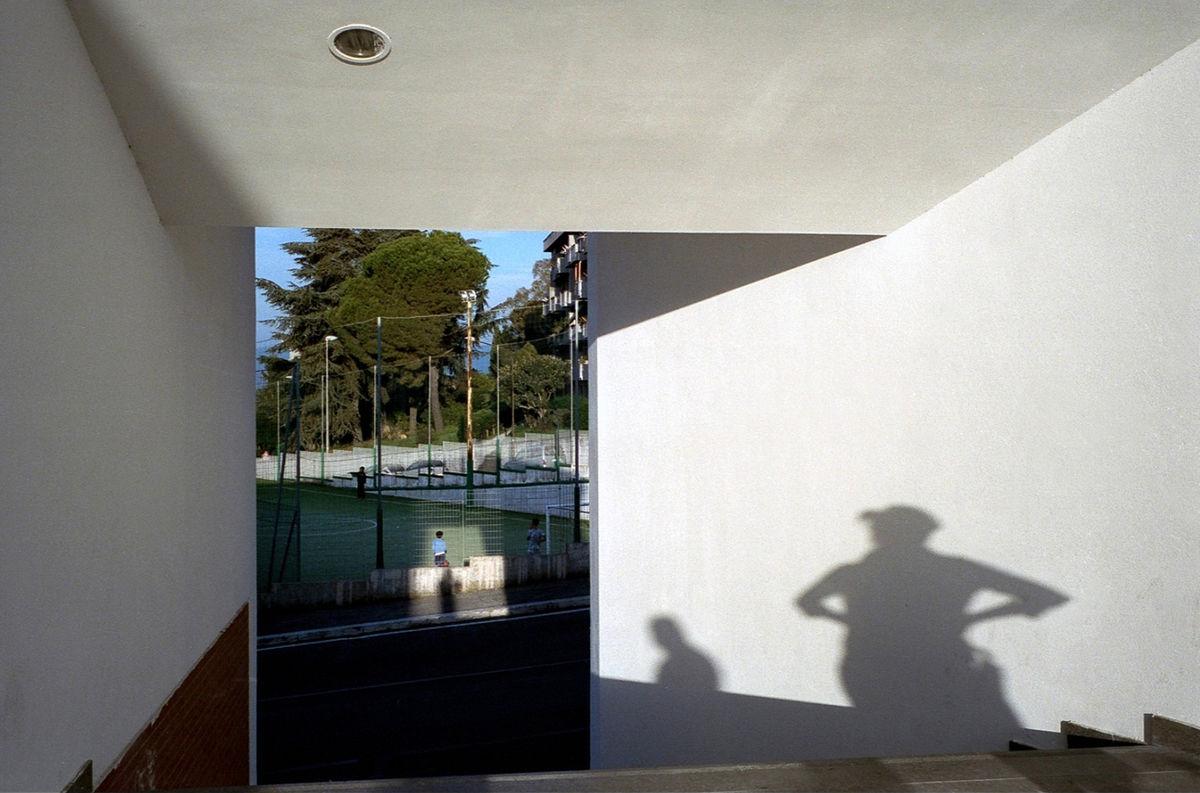 Matteo Zannoni - Eyeshot - Street Photography Magazine