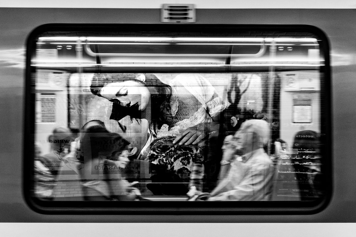 SEBASTIEN-DURAND-1_street_photography_Subway_travel_companions
