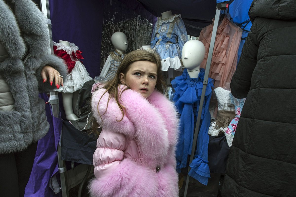 Irish Travellers pink_fur_ballinasloe
