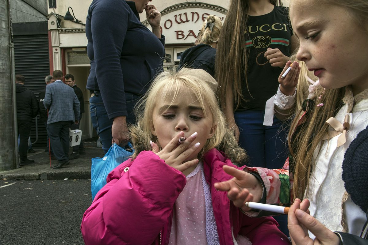 irish travelers toy_cigarette_ballinasloe_