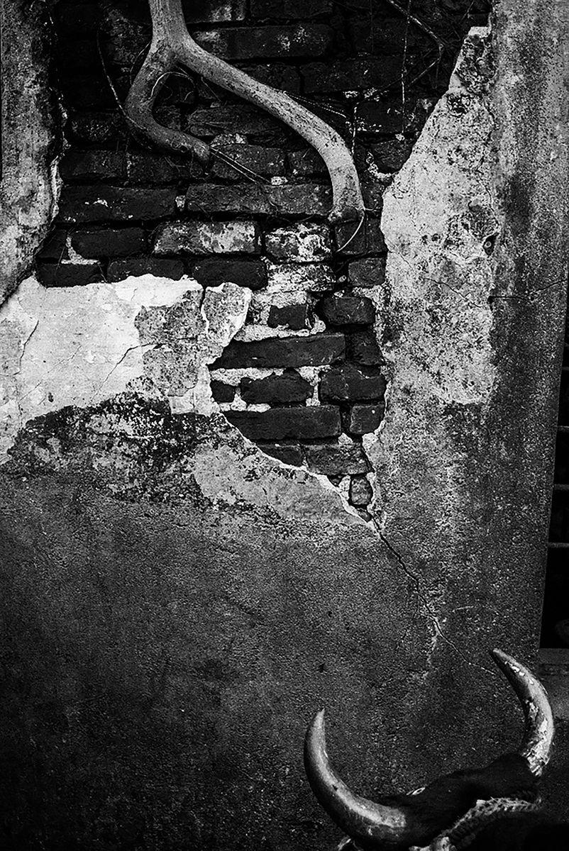 beyond street wall